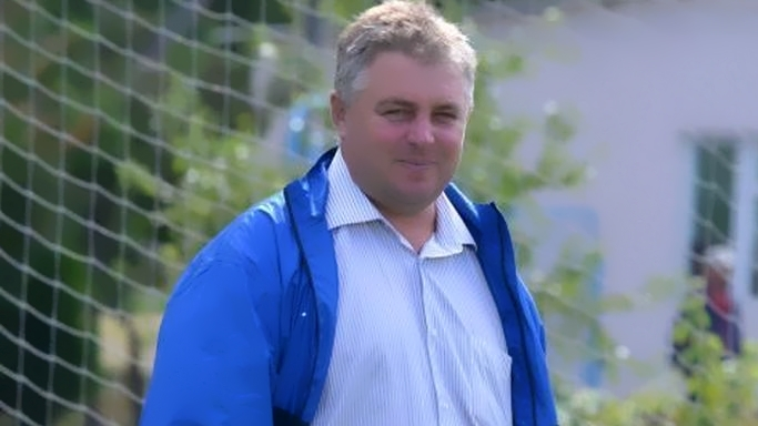 Умер Братан Игорь Михайлович