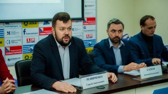 Пресс конференция по турниру Кожанный Мяч 2019