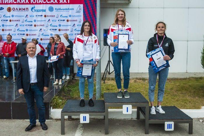 Призеры Чемпионата России 2019 в Тольятти 0_0
