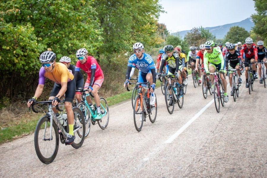 Велогонка Крымская осень 2019_1
