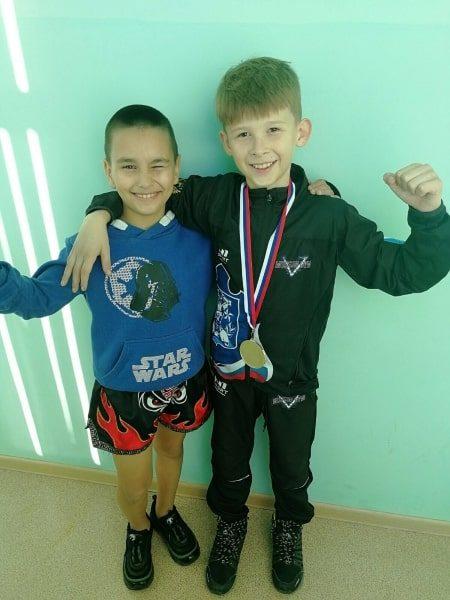 Детская дружба на турнире Севастополь Краснодар