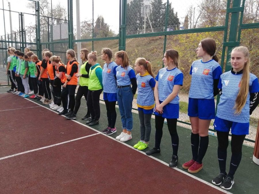 Мини-спартакиада Севастополя Двор-Спорт-2019-2 девушки _13-min