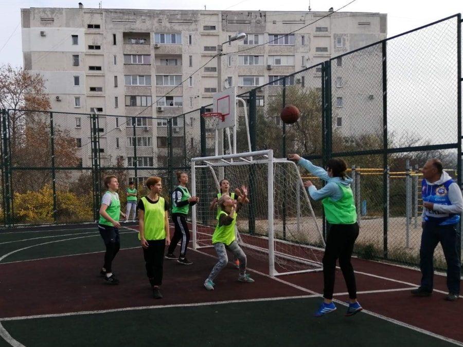 Мини-спартакиада Севастополя Двор-Спорт-2019-2 девушки _7-min