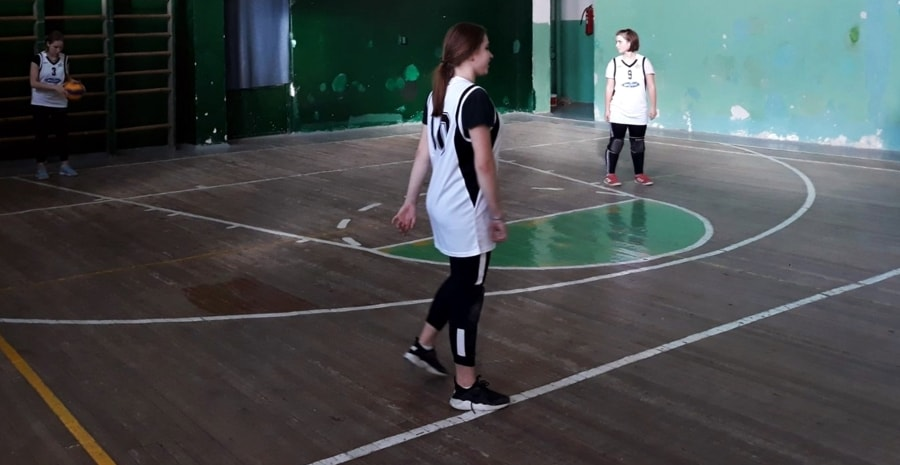 Региональный этап соревнований по волейболу Серебряный мяч - 2020 в Севастополе _3