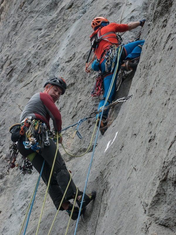 Чемпионат Севастополя по альпинизму 2020_3