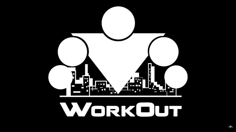 Workout лого
