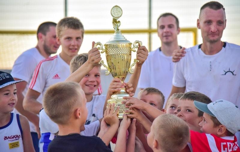 Кубок Губернатора Севастополя по мини-футболу 2020 года