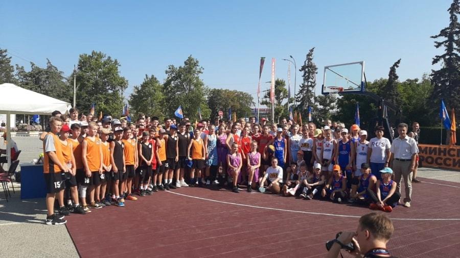 Оранжевый мяч 2020 в Севастополе
