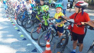 Первенство Севастополя по велоспорту 2020