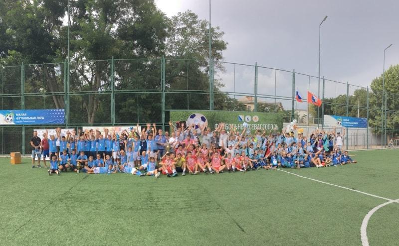 Победители футбольного турнира 2020 в Севастополе_2