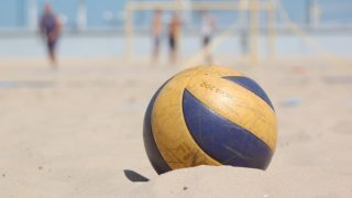 В Севастополе стартует Фестиваль пляжного волейбола 2020