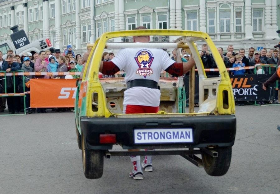 Всероссийский турнир Люди сильнее машин 2020 в Севастополе