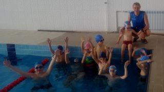Плавание для всех в Севастополе 2020 год