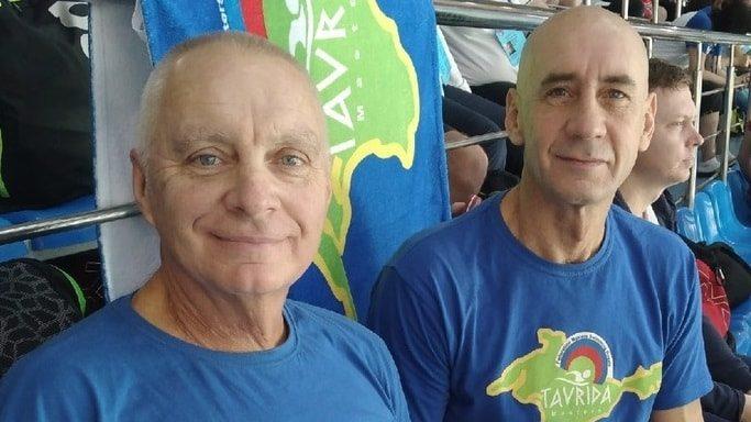 Севастопольцы завоевали три бронзы на XXVII Кубке России по плаванию в категории «Мастерс»