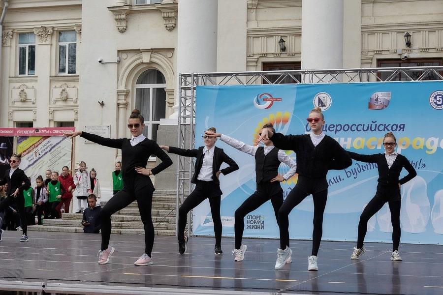 Выступление на марафоне Гимнастрада 2021 в Севастополе_2 (2)